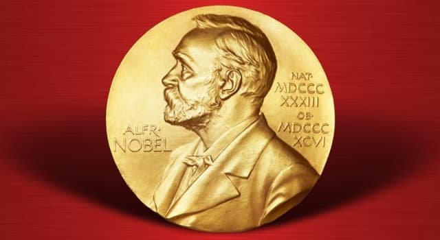 History Trivia Question: Who was the first black African to win the Nobel Peace Prize?