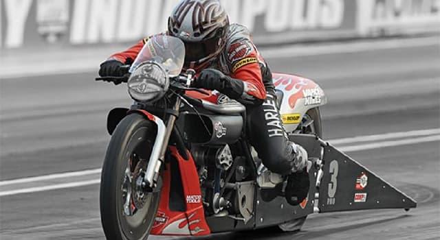 Historia Pregunta Trivia: ¿Quiénes fueron los creadores originales de las motocicletas Harley Davidson?