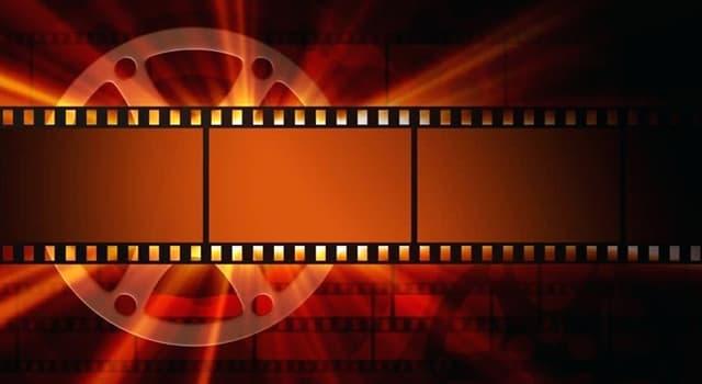 Películas y TV Pregunta Trivia: ¿En qué película de 2001 hay un personaje llamado Draco Malfoy, interpretado por Tom Felton?