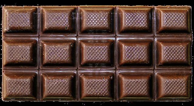 Cultura Pregunta Trivia: ¿Qué barra de chocolate tiene una forma distintiva que consiste en una serie de prismas triangulares unidos?