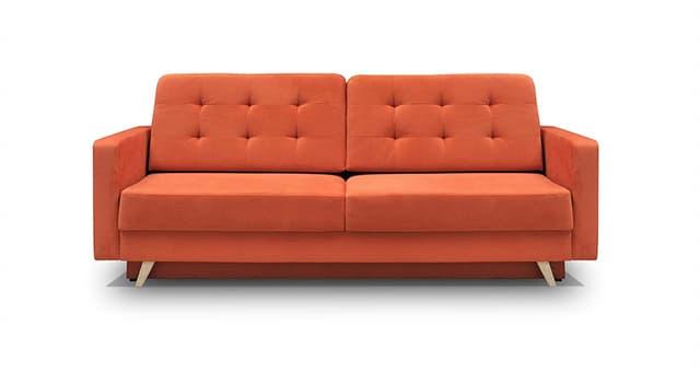 Cultura Pregunta Trivia: ¿Cómo se puede utilizar un futón, además de como sofá?
