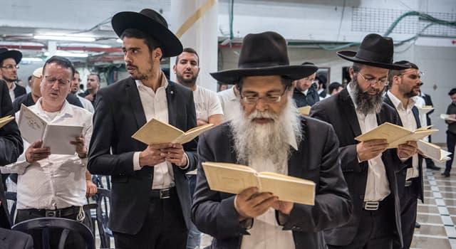 """Sociedad Pregunta Trivia: ¿En qué país tiene que nacer un judío para ser considerado """"sabra""""?"""