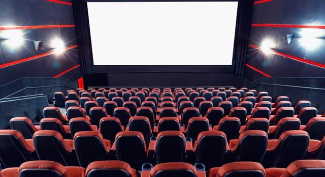 Películas y TV Pregunta Trivia: ¿Qué película tenía como protagonista a David Kessler?