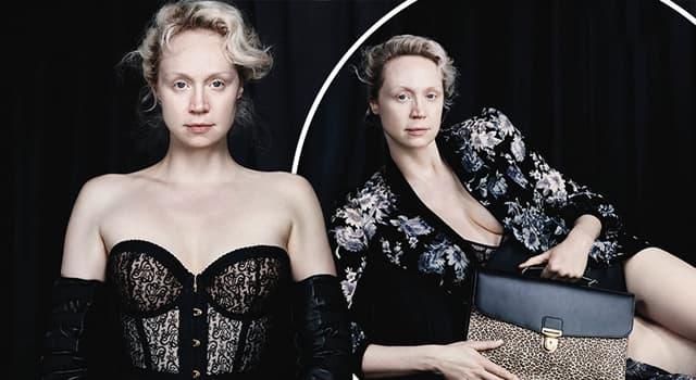 Películas y TV Pregunta Trivia: ¿Qué serie de televisión tiene un personaje llamado Brienne de Tarth interpretado por Gwendoline Christie?