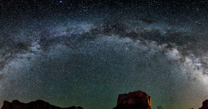 Сiencia Pregunta Trivia: ¿Qué es una supernova?