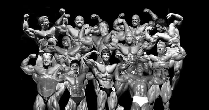 Sport Trivia Question: What is the most significant international bodybuilding competitions called?