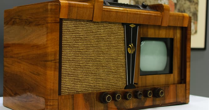Science Trivia Question: Which Japanese engineer built the world's first all-electronic television receiver?