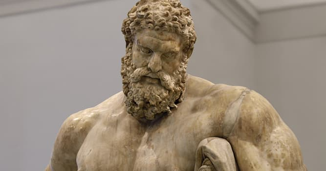 Culture Trivia Question: How many wives did Heracles have?