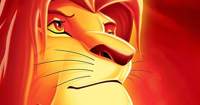 """Películas y TV Pregunta Trivia: ¿Qué clase de relación tenían Timón y Pumba de """"El rey León""""?"""