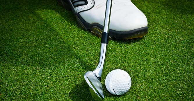 History Trivia Question: What club did astronaut Alan Shepard use to make his famous golf shot on the moon?