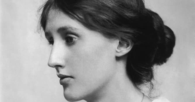 Culture Trivia Question: What was the real first name of Virginia Woolf?