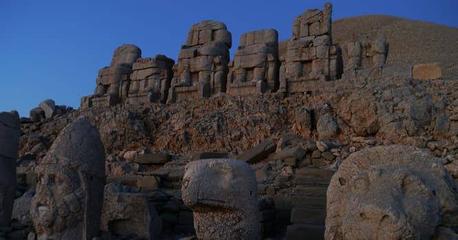Geography Trivia Question: Where is the archaeological site Göbekli Tepe located?