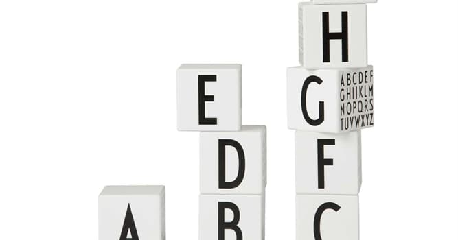 Science Trivia Question: Which chemical element is designated by the 21st letter in the Latin alphabet?