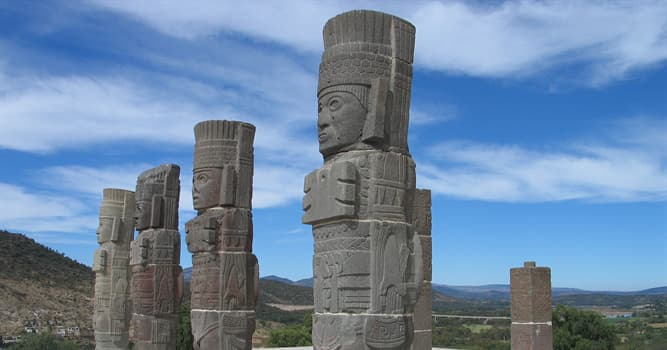 History Trivia Question: Which of these empires was the largest empire in pre-Columbian America?