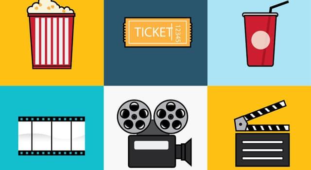 Películas y TV Pregunta Trivia: ¿Cuál de las siguientes películas no está ambientada durante la guerra de Vietnam?