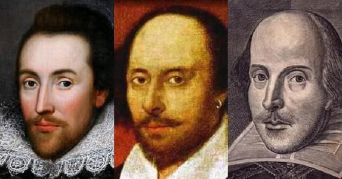 "Culture Trivia Question: Which play by William Shakespeare has the line ""The wheel is come full-circle: I am here.""?"