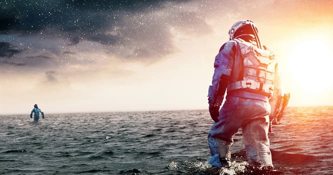 """Movies & TV Trivia Question: Which scientist did scientific consulting for the Christopher Nolan film """"Interstellar""""?"""