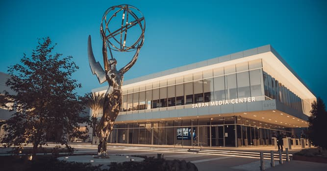 History Trivia Question: Who was the founder of the Academy of Television Arts & Sciences?