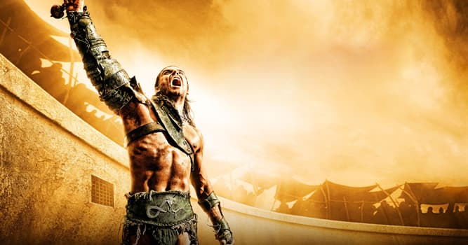 Geschichte Wissensfrage: Wie hieß der Anführer eines Sklavenaufstandes im Römischen Reich der Antike (73–71 v. Chr.)?