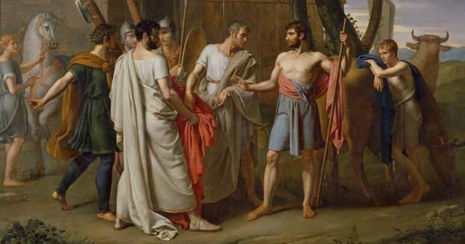"""Historia Pregunta Trivia: ¿A qué se hacía referencia en Roma con la expresión """"cursus honorum""""?"""