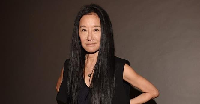 Deporte Pregunta Trivia: ¿En qué deporte de invierno compitió a nivel nacional la diseñadora estadounidense Vera Wang?