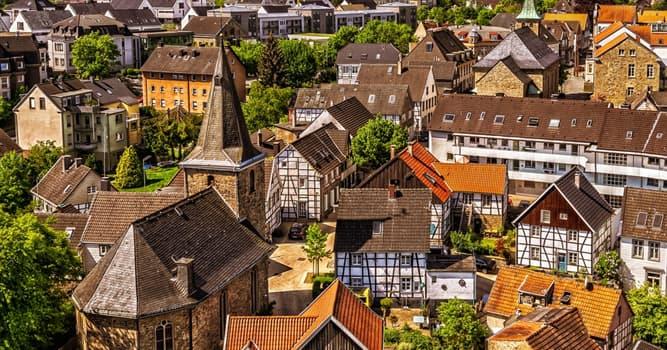 Geographie Wissensfrage: An welches Land grenzt Deutschland nicht?
