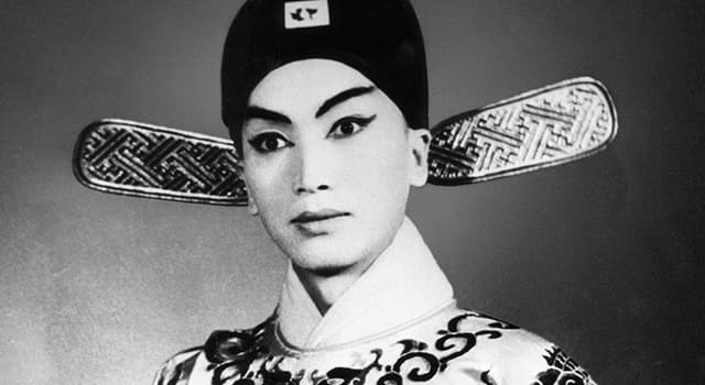 Historia Pregunta Trivia: ¿Qué hizo famoso a Shi Pei Pu, un cantante de ópera y espía chino?