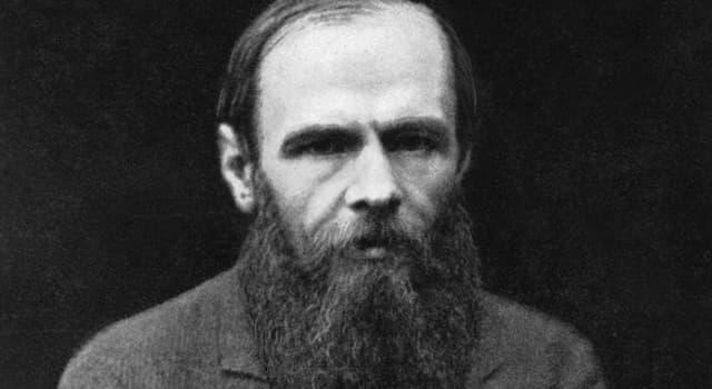 Cultura Pregunta Trivia: ¿Cuál de las siguientes novelas no fue escrita por Fiodor Dostoiesvki?