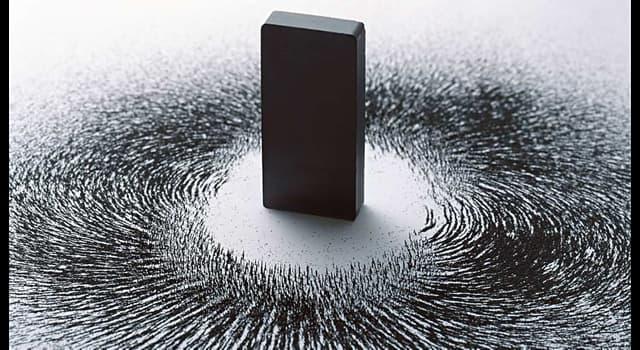 Сiencia Pregunta Trivia: ¿Cuál es el elemento diamagnético natural más fuerte y que será el último en desintegrarse en el universo?