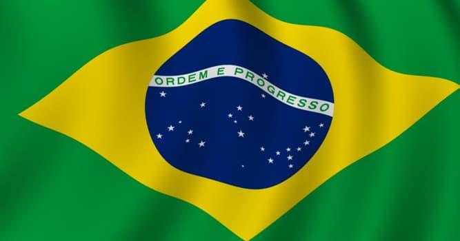 Geografía Pregunta Trivia: ¿Cuál es el estado más grande de Brasil?