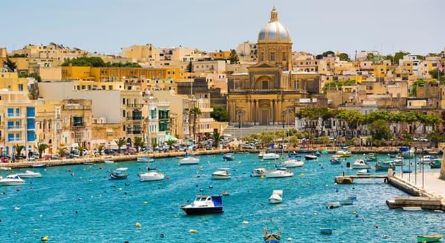 Cultura Pregunta Trivia: ¿Cuál es la etimología más aceptada del término Malta?