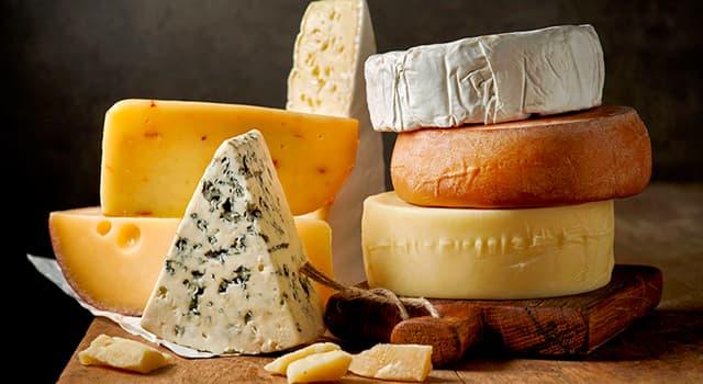"""Naturaleza Pregunta Trivia: ¿Cuál es según el """"World Championship Cheese 2018"""", el mejor queso de cabra del mundo?"""