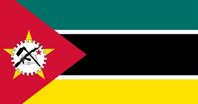 Geographie Wissensfrage: Die Hauptstadt von Mosambik ist ... ?