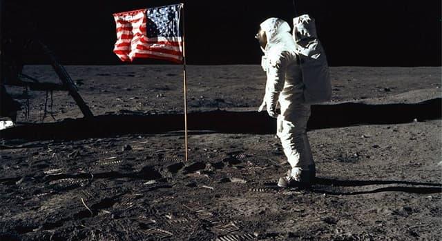 Historia Pregunta Trivia: ¿Durante la presidencia de qué mandatario estadounidense fue creada la NASA?