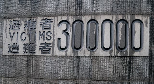 Historia Pregunta Trivia: ¿En el marco de qué guerra se produjo la Masacre de Nankín?