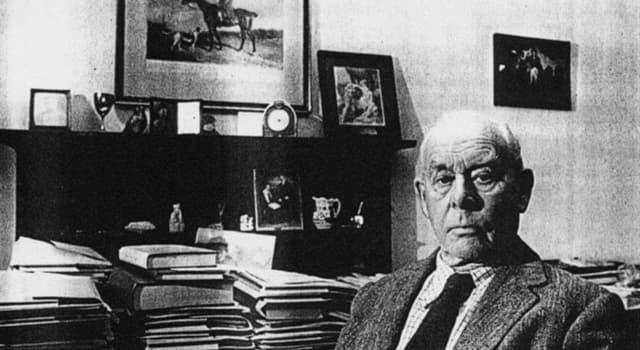 Сiencia Pregunta Trivia: ¿En qué área realizó estudios el psicoanalista John Bowlby?