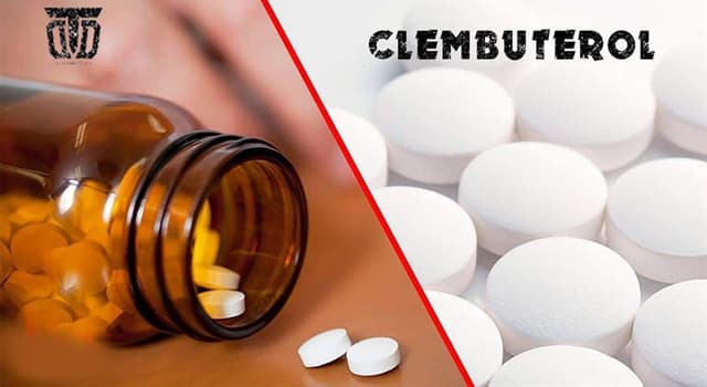 Сiencia Pregunta Trivia: ¿En qué enfermedades está indicado el Clembuterol?