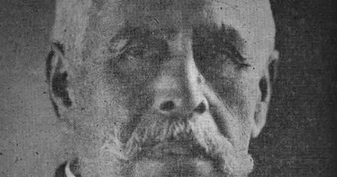 Cultura Pregunta Trivia: ¿En qué se destacó Virginio Arias Cruz?