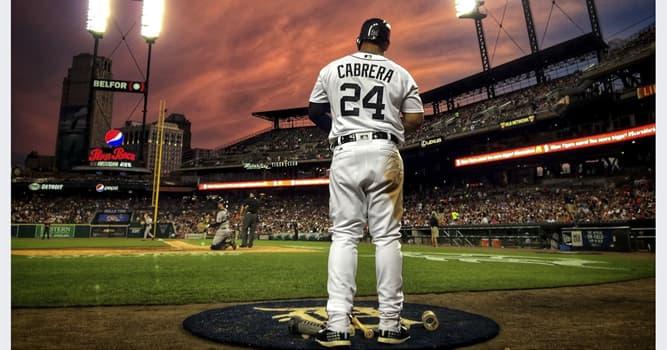Deporte Pregunta Trivia: ¿En beisbol, cómo se llama el círculo donde se posa el jugador si está en la línea al bate?