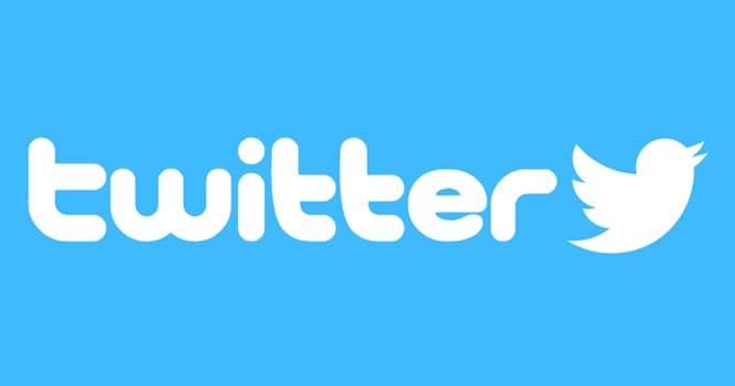 Geschichte Wissensfrage: In welchem Jahr wurde Twitter erstellt?