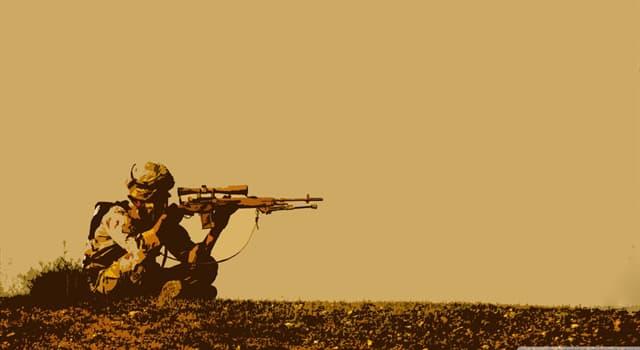 Sociedad Pregunta Trivia: ¿Cuál de los siguientes países no tiene un ejército permanente?