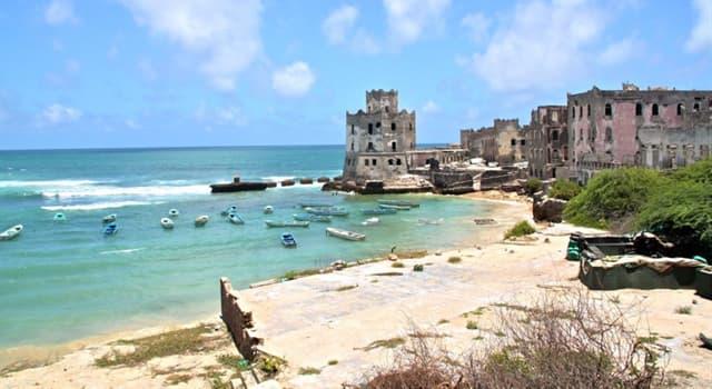 Geografía Pregunta Trivia: ¿La capital de cuál de los siguientes países tiene salida al mar?