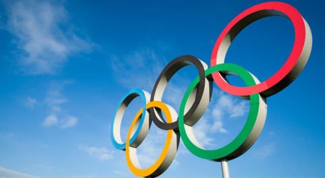 Deporte Pregunta Trivia: ¿Qué disciplina no deportiva estuvo incluida en los Juegos Olímpicos entre 1912 y 1948?