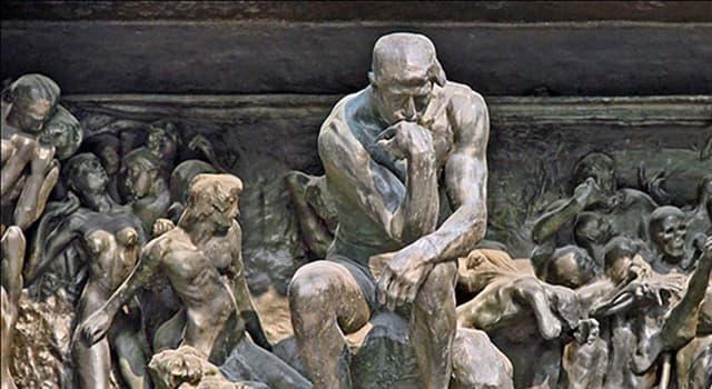 Cultura Pregunta Trivia: ¿Qué filósofo griego murió de un ataque de risa, según una versión de Diógenes Laercio?