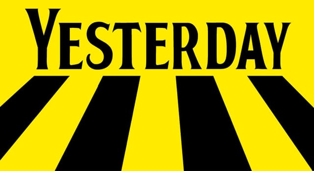 """Cultura Pregunta Trivia: ¿Qué nombre tuvo """"Yesterday"""" de los Beatles antes de adoptar el nombre definitivo?"""