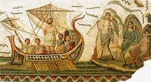 Historia Pregunta Trivia: ¿Quién escribió La Odisea?