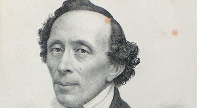 Cultura Pregunta Trivia: ¿Quién fue Auguste Bournonville?