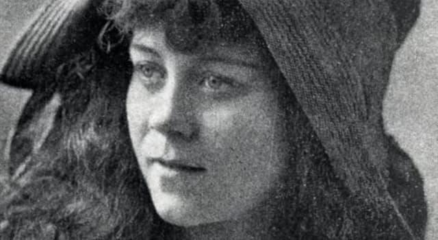 Historia Pregunta Trivia: ¿Quién fue Loïe Fuller?