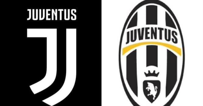 Sport Trivia Question: The Italian Serie A soccer giants, Juventus, adopted the black and white kit of which English team?