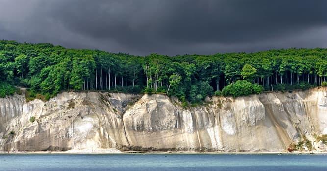 Geographie Wissensfrage: Welche ist die größte Insel Deutschlands?
